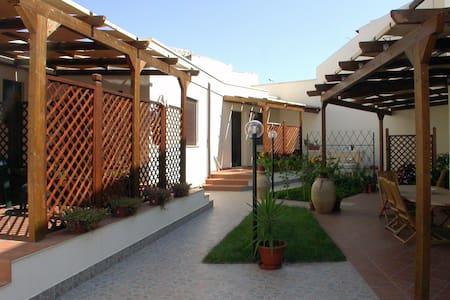 Monolocale 1 - Apartamento