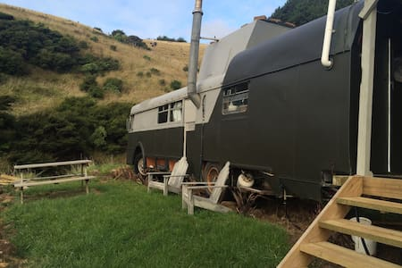 Raglan HouseBus Escape - Raglan - Other