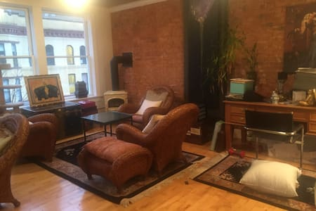 Theater District Loft - Tacoma