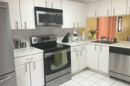 Private Bed & Breakfast. Miami/Keys/Everglades - Cutler Bay - Dom