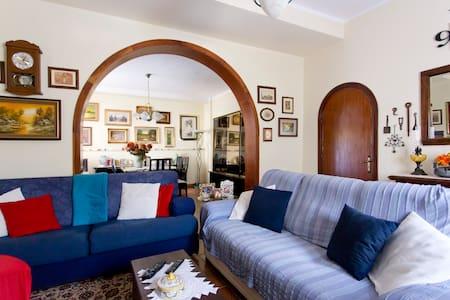 Casa in mezzo alla natura - Haus