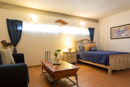 tropical studio,private entranc - Miami - House