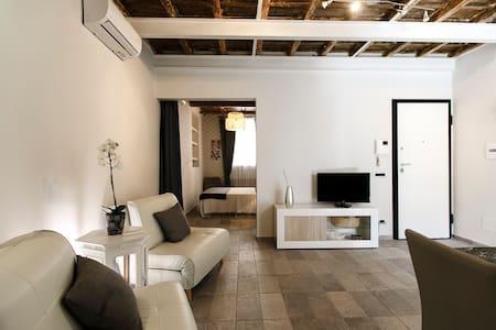 VATICAN STUDIO  APARTAMENT - Apartment