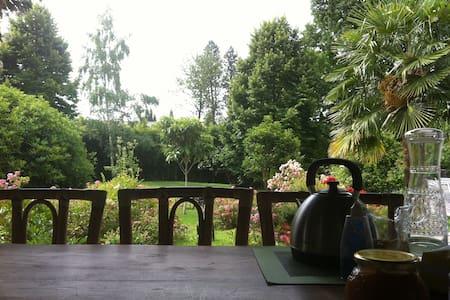 suite in villa di campagna - Tricesimo