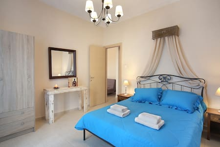 Sfakia View Apartments - Blue - Apartment