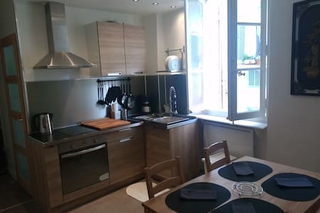 Bright Apartment in Old Town - Toulon - Daire
