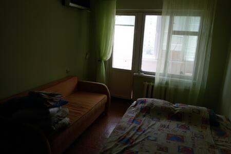 Сдам квартиру для отдыхающих. - Yuzhne