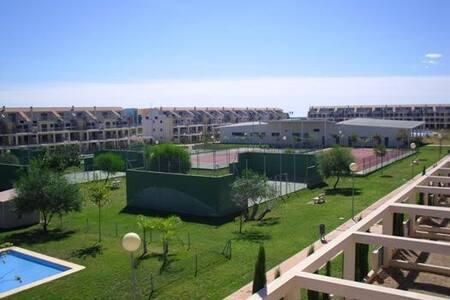 Golf - Sant Jordi - Apartment