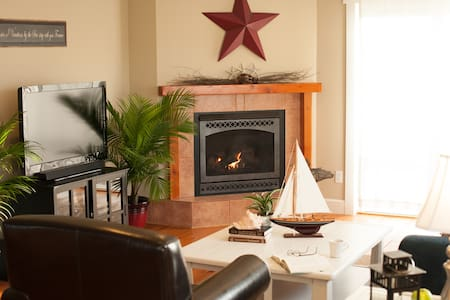 Cozy Harbor Cottage, Whidbey Island - Lakás