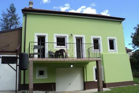 Holiday  home Sekulic - Grobnik - Talo