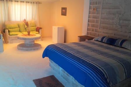 HABITACION DE SAL EN UYUNI. - Lägenhet