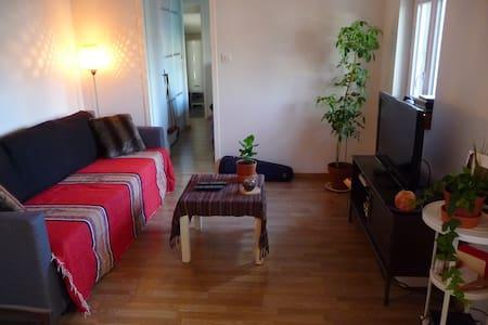 Maisonnette accueillante - Wohnung