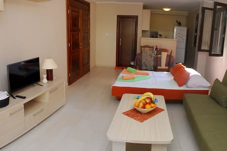Comfortable apartment in Tivat - Tivat