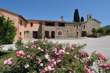 Belvedere di Villa Santa Maria