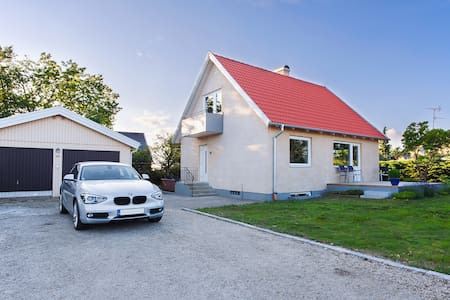 Brand new renovated house - Haus