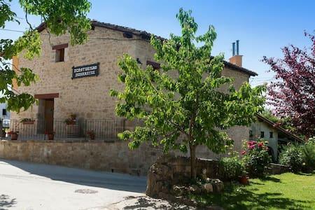 Casa Rural Aranaratxe - Aranarache