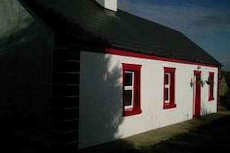 EurocottageA- Cottage in Mayo - Blockhütte