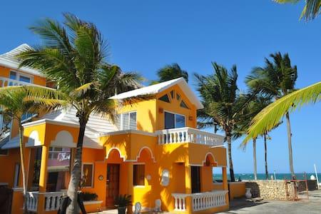 Oceanfront 5 Bedroom Villa - Cabarete