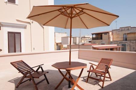 Prestige House Apulia WIFI - Corato - Apartment