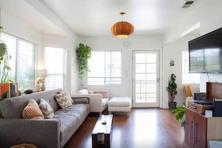 Room in beautiful Echo Park House