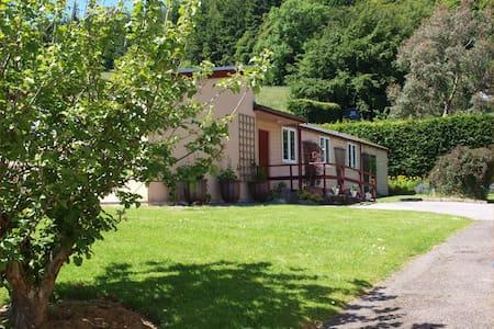 Mackenzie Cottage, Strathpeffer - House