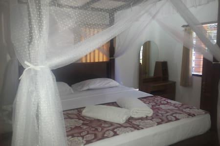 Hotel Surya - Deluxe Room - Kintamani - Andere