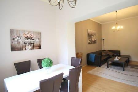 W05 Ferienwohnung Wesseling am Rheinufer - Wesseling - Apartmen
