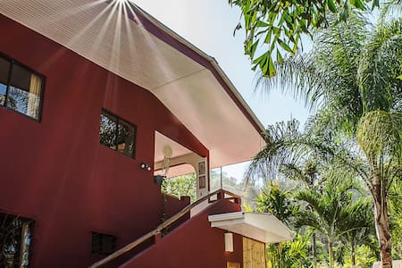 Villa Cacao, Studio for rent
