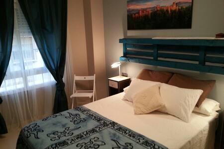 Apartamento a 20 metros de la playa - Torrenueva - Appartement