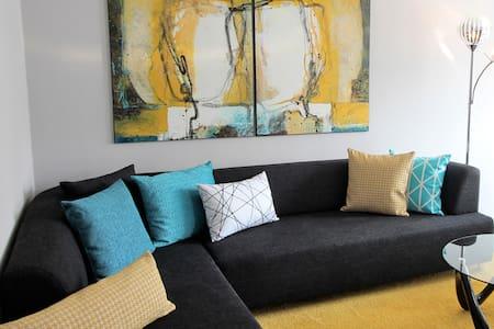 A&M 5-Sterne Ferienwohnung - Apartmen