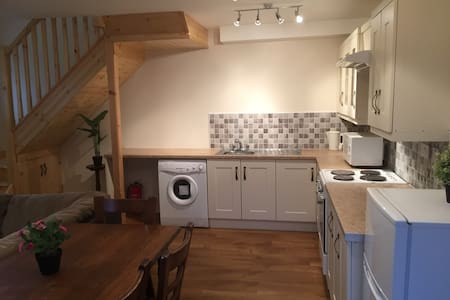 The Stableyard Self Catering Accommodation #3 - Apartamento