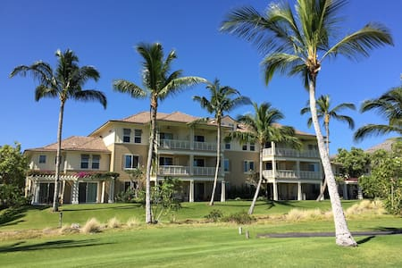Sweet Condo. in WAIKOLOA BEACH Resort (2 BedRooms) - Waikoloa Village - Lejlighed