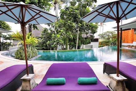 Promo Rate Luxury Canggu Villa no A - Villa