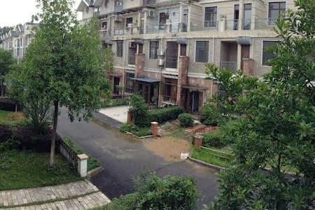 环湖小屋 - Wuhan - Casa