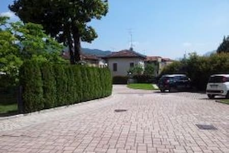 Affittasi Casa Elisa in Luino - Wohnung