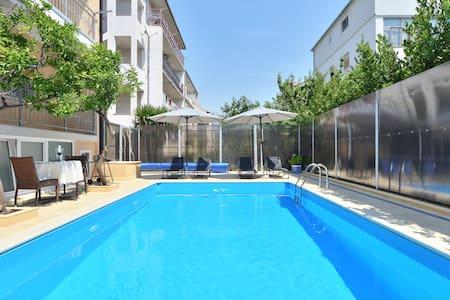 Apartment with pool near sea 2