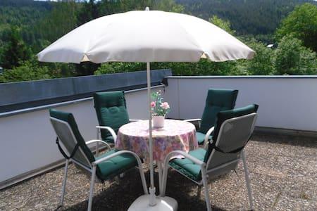 Ferienwohnung Gisela - Apartamento