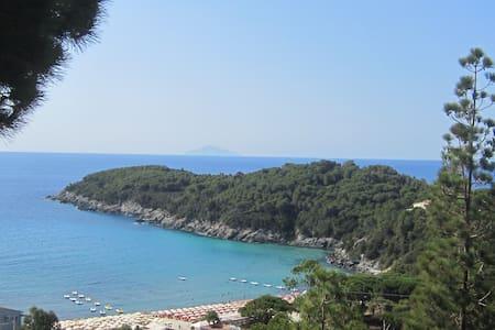 room Miramonti - Villa