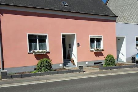 Ferienwohnung/Müller  Primstal - Nonnweiler - Apartemen