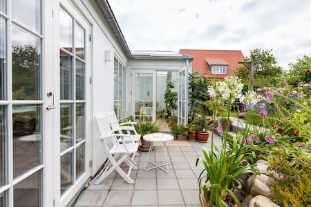 Little house with garden - Aarhus - House