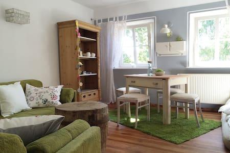 Schnuckenhof - Harmonie & Ruhe - Thalmässing - Apartament