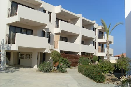 A13 Mazotos Hills 3 - Apartment