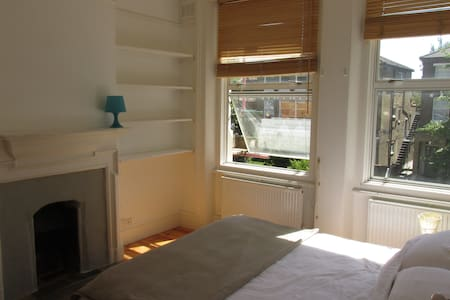 Beautiful 1 bedroom apartment - Londra - Appartamento