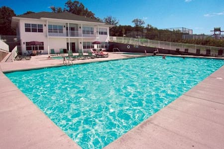 3 Bed Wyndham Lake of the Ozarks - Osage Beach - Apartment
