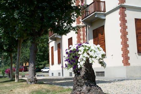 Grazioso appartamento valli Valdesi - Villar Pellice - Wohnung