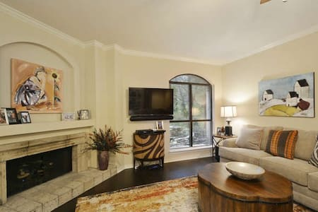 Luxury Condo near downtown Austin