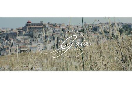 B&B A Casa di Gaia - Vico del Gargano - Bed & Breakfast