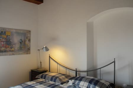 Star Room in Residence Montalbano - Florencia
