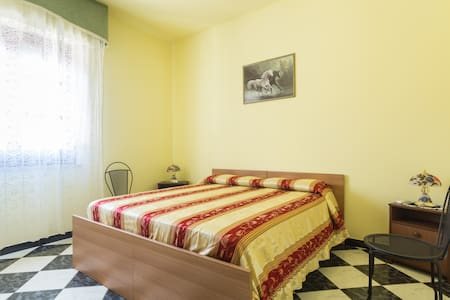 B&B all'insegna del relax . - Bed & Breakfast
