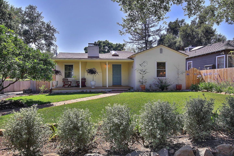 3BR/2BA Vibrant Montecito House